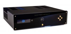 Amply ECI 6 MkII của Electrocompaniet ra mắt