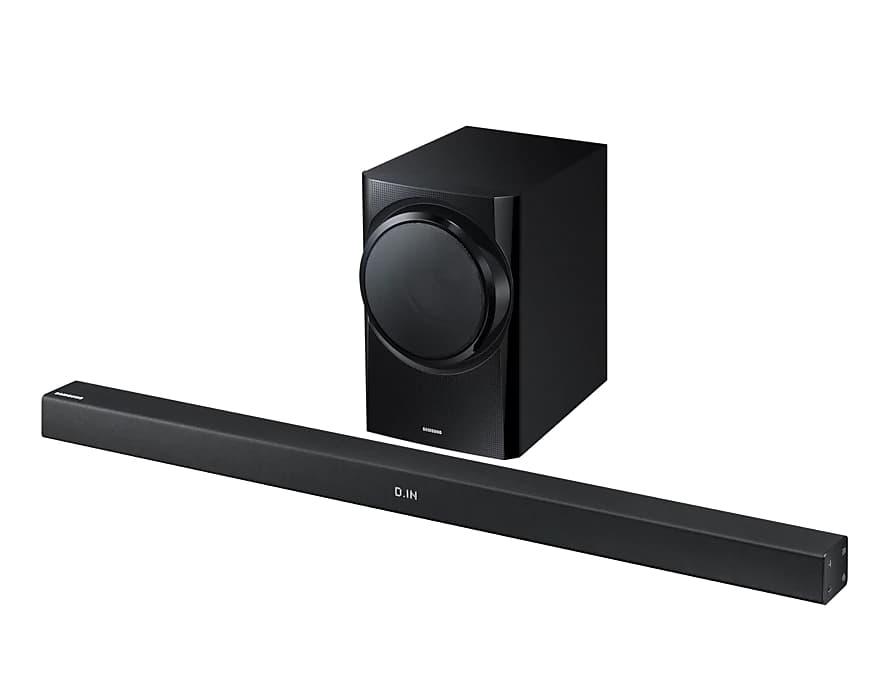 Loa Samsung K350 - Soundbar 2.1 công suất 150W mạnh mẽ