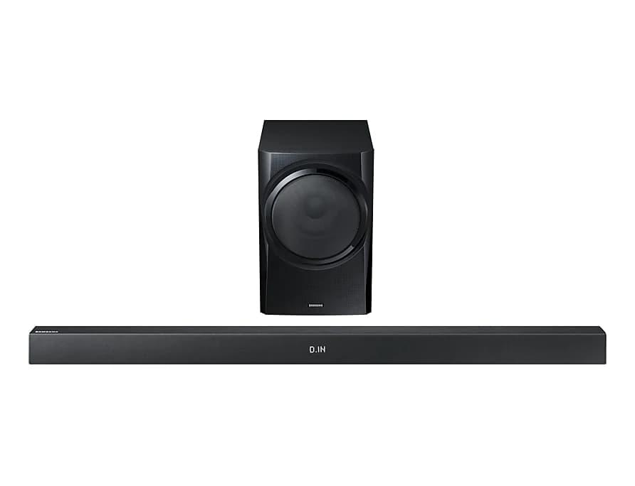 Loa thanh soundbar Samsung K350