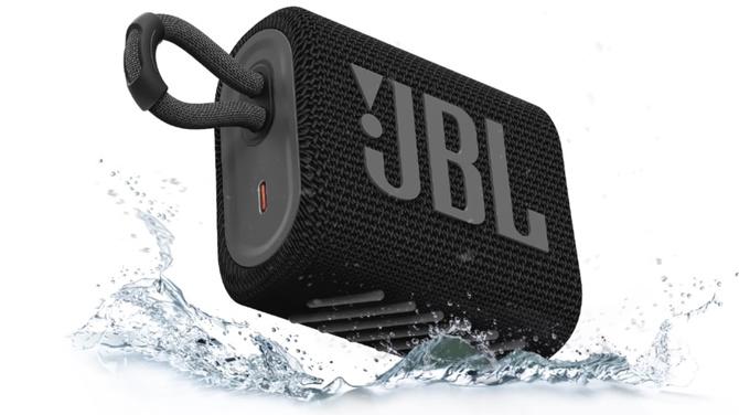 Loa di dong JBL Go 3