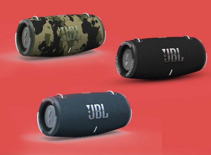 Loa di dong JBL Xtreme 3