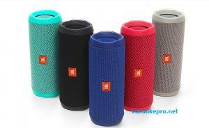 Loa JBL Flip 5 – Loa di động Bluetooth chống nước