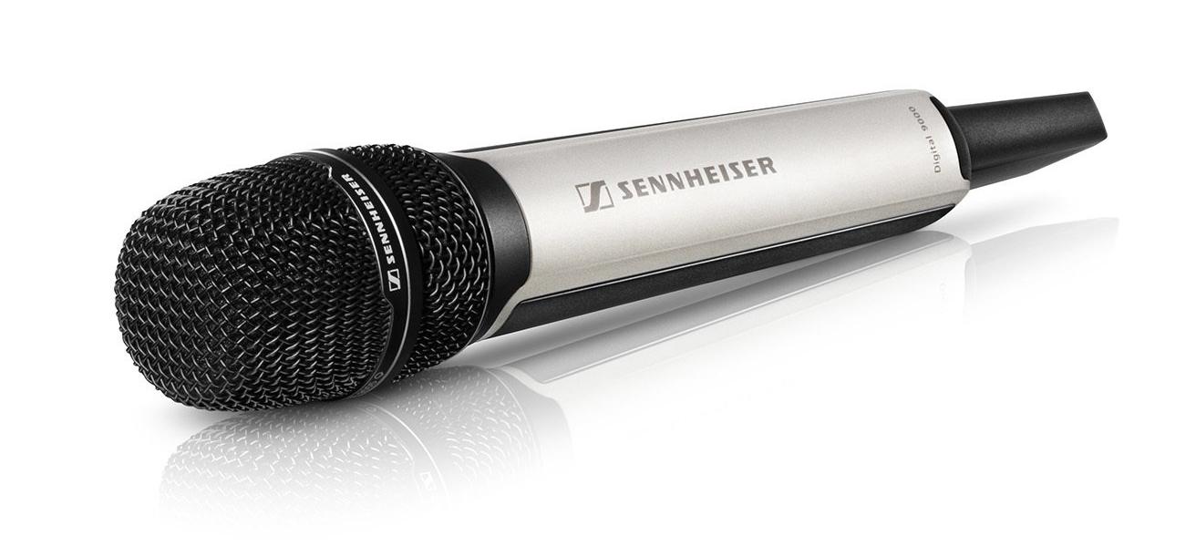 Tim hieu ve micro (mic, microphone) micro có dây karaoke, micro không dây