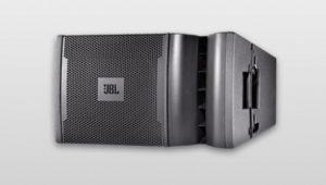 Loa JBL Professional VRX932LA-1