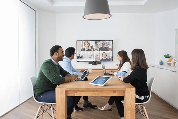cải thiện âm thanh phòng họp
